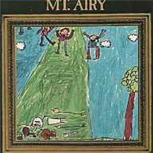 Mt. Airy - Mt. Airy Album