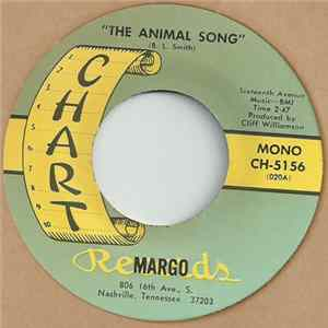 Margo - The Animal Song / Ode To A Cheater Album
