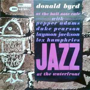 Donald Byrd - At The Half Note Cafe, Vol. 2 Album