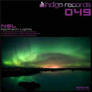 NSL - Northern Lights Album