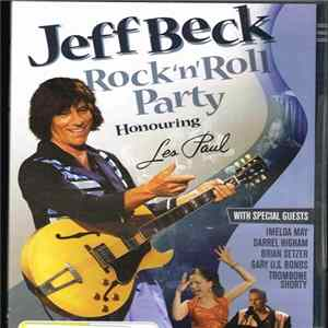 Jeff Beck - Rock 'N' Roll Party Honouring Les Paul Album