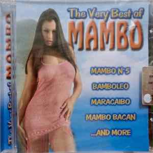 The Mambo Kings Orchestra - The Very Best Of Mambo Album