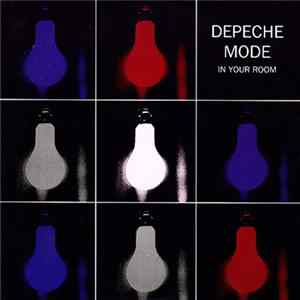 Depeche Mode - In Your Room Album