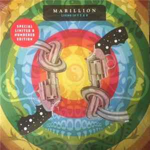 Marillion - Living In F E A R Album