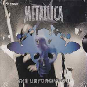 Metallica - The Unforgiven II Album