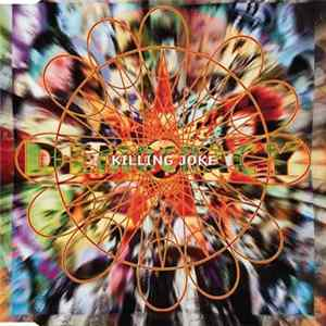 Killing Joke - Democracy Album