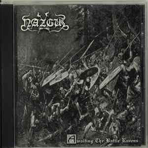 Nazgul - Awaiting The Battle Ravens Album