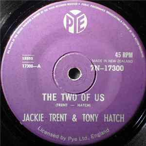Jackie Trent & Tony Hatch / Jackie Trent - The Two Of Us / I'll Be With You Album