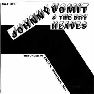 Johnny Vomit & The Dry Heaves - Running In A Rat Race Album