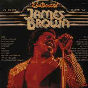 James Brown - The Best Of James Brown Volume One Album