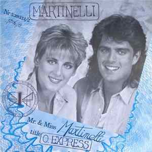 Martinelli - O. Express Album
