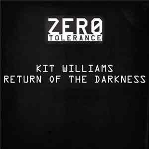Kit Williams - Return Of The Darkness Album