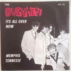The Bushmen - Memphis Tennesee Album