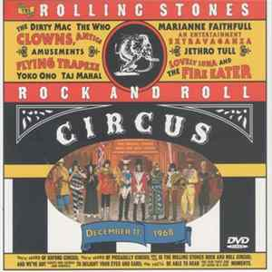 Various - The Rolling Stones Rock And Roll Circus Album