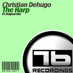 Christian Dehugo - The Harp Album