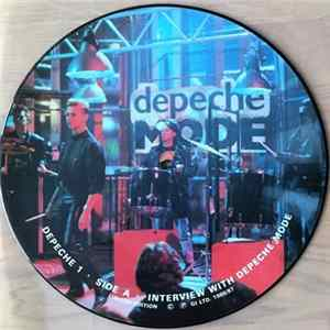 Depeche Mode - Interview With Depeche Mode Album