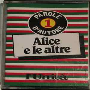Various - Alice E Le Altre Album
