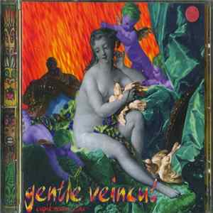 Gentle Veincut - Cupid Mount Etna Album