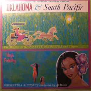 The Mayfair Symphonette Orchestra And Singers - Oklahoma! & South Pacific Album