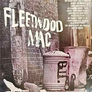 Fleetwood Mac - Peter Green's Fleetwood Mac Album