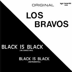 Los Bravos - Black Is Black ('86 Dance Mix) Album