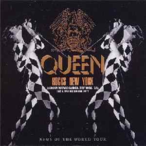 Queen - Rocks New York Album