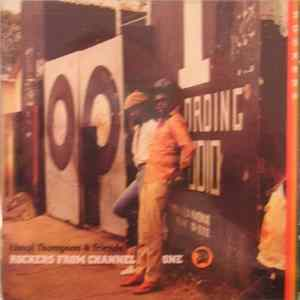 Various - Linval Thompson & Friends - Rockers From Channel One Album