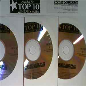Various - American Top Ten with Casey Kasem - Show #2008-10 Album