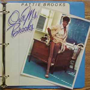 Pattie Brooks - Our Ms. Brooks Album