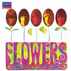 The Rolling Stones - Flowers Album