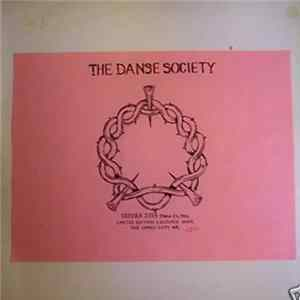The Danse Society - Odissea 2001 Album