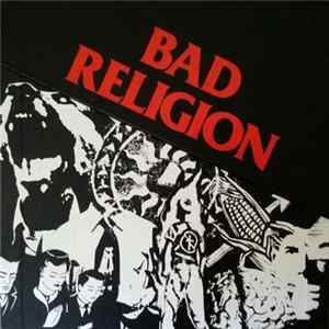 Bad Religion - Bad Religion Album