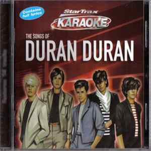 Unknown Artist - The Songs Of Duran Duran Album